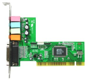 C-Media CMI8738, 4-kanál, PCI, bulk